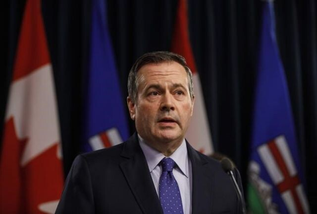 Premier urges Albertans to 'up our game' on COVID-19, put lid on house parties