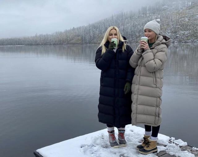 [chute lake lodge]Outdoor winter fun is just around the corner in Penticton