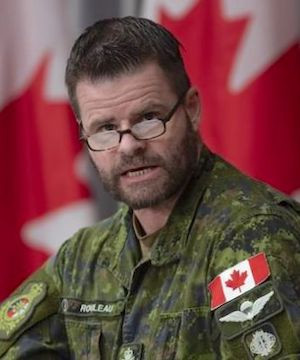 Canadian Armed Forces to apologize to victims of sexual misconduct.