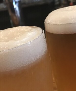 Customer leaves $3,000 tip for beer as Cleveland restaurant closes for virus.