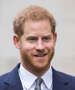Prince Harry may have relinquished his role as a senior British royal, but he's picked up a new one - World's Sexiest Royal.