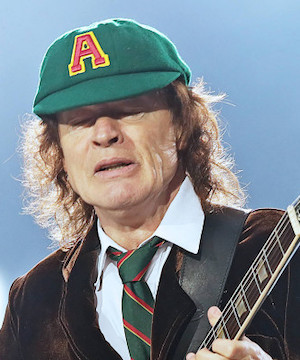 AC/DC may want to pump the brakes on retirement - Pwr Up tops charts in 18 countries.