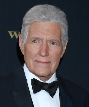 Jeopardy! shares Thanksgiving message from late host Alex Trebek.