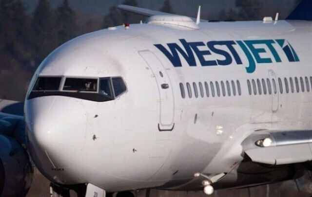 Passengers on two recent flights through Kelowna have tested positive for COVID-19 - Kelowna News
