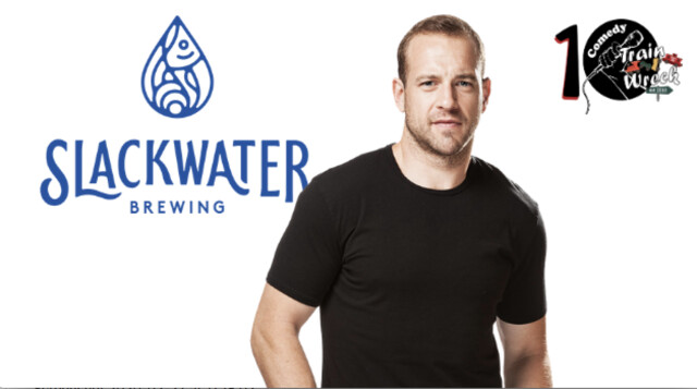 Slackwater Brewing to host new monthly comedy series - Penticton News