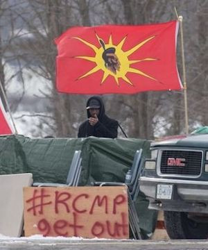 Federal emergency group to meet over pipeline protests, Wet'suwet'en crisis.