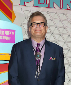 Former fiancee of comedian and game show host Drew Carey murdered on Saturday.