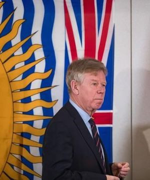 Money laundering has distorted B.C.'s economy, provincial inquiry hears.