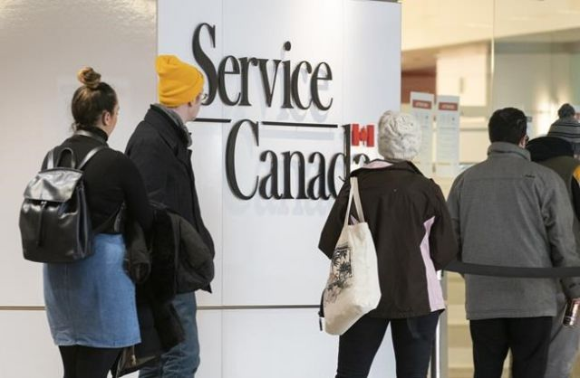 Laid off? How to apply for the Canada Emergency Response Benefit - Canada News