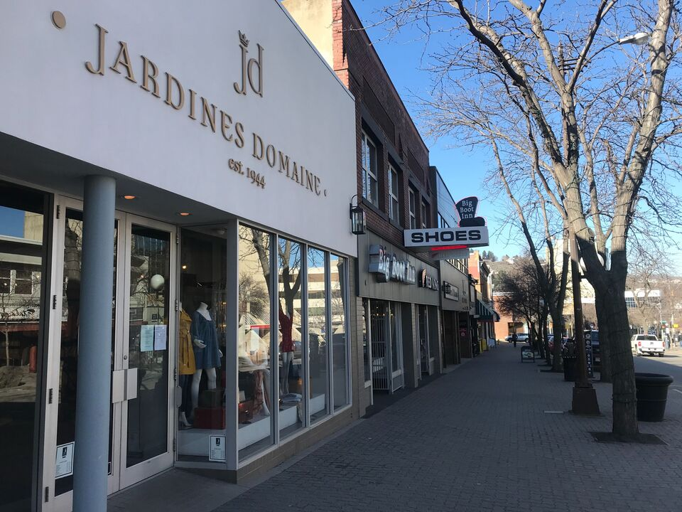 Updated Kamloops Businesses That Are Temporarily Closing Or Changing Hours Due To Pandemic Kamloops News Castanet Net