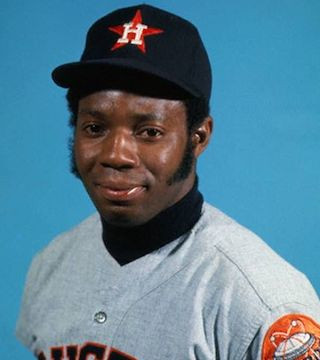 Former Astros star Jimmy 'The Toy Cannon' Wynn dies at 78.