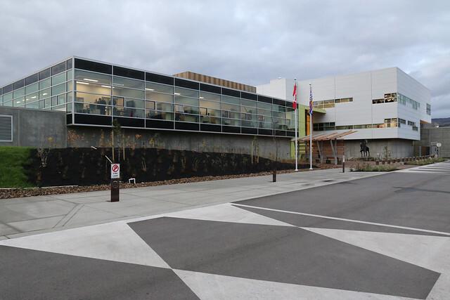 Okanagan Correctional Centre inmates claim COVID-19 case - Oliver News