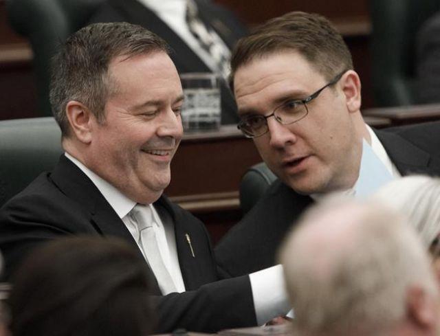 Alberta suspends environmental reporting requirements over virus - Canada News