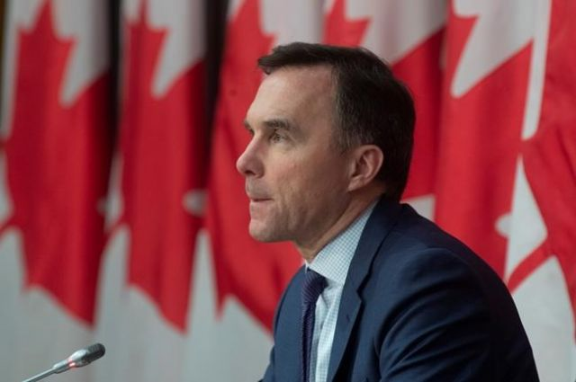 Feds went with simple rules for benefits to speed up COVID-19 aid - Canada News