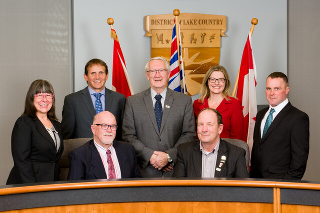 A message from Lake Country's mayor on COVID-19 pandemic (Kelowna)