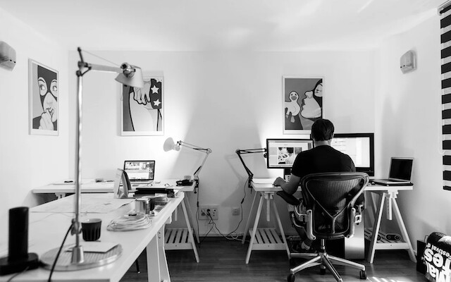 Work-from-home model could severely sap productivity: report - Business News