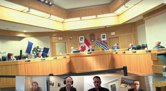 Kelowna has technology to webcast its council meetings - Kelowna News