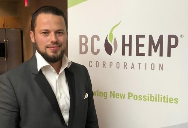 BC Hemp announces $2 billion bioethanol plant in Prince George - BC News