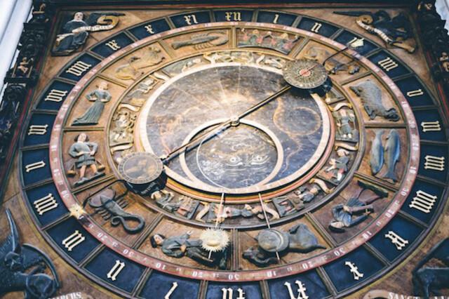 Horoscope: May 31-June 6 - Heather's Horoscope