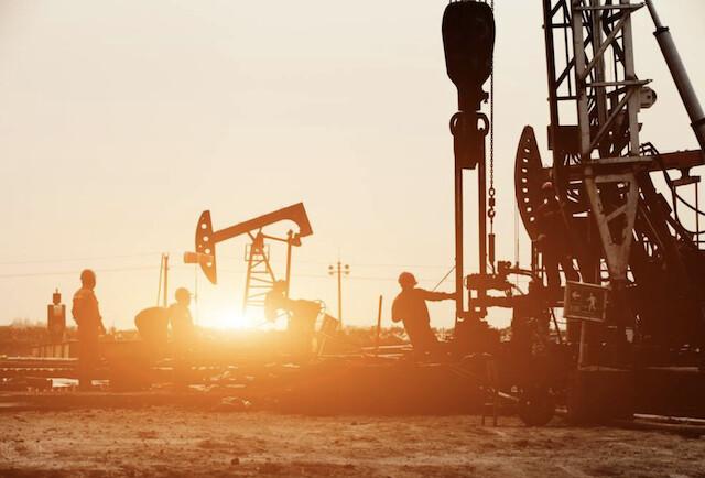Oil is NOT dead (Writer's Bloc)