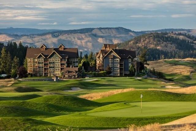Predator Ridge opens golf courses, trails and more - Vernon News