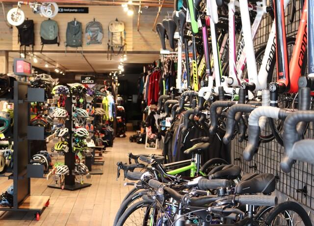 Unexpected popularity hits Kamloops cycling shops during pandemic - Kamloops News