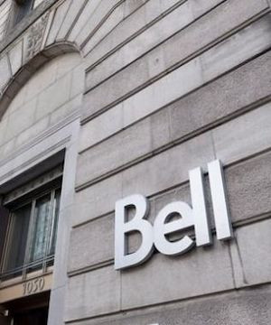 Bell Canada to sell 25 data centres for $1.04 billion in deal with Equinix.