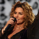 Shania back with new duet (Entertainment)