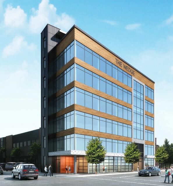 Unique development approved, despite parking concerns - Kelowna News