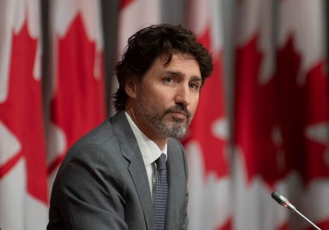 Conservatives call for Trudeau to testify at committee on WE Charity deal (Canada)