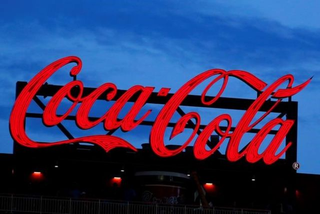 With stadiums, theatres closed, Coke 2Q revenue plunges 28% - Business News