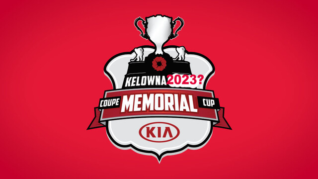 There's optimism Kelowna could host 2023 Memorial Cup - Kelowna News
