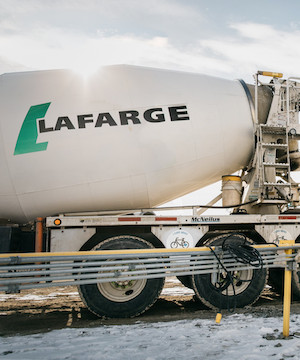 Lafarge fires employee after noose allegedly found near parking spot of Black worker.