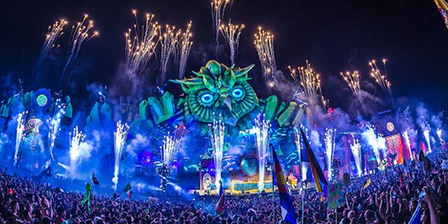 Electric Daisy Carnival in Las Vegas postponed until 2021 (World)