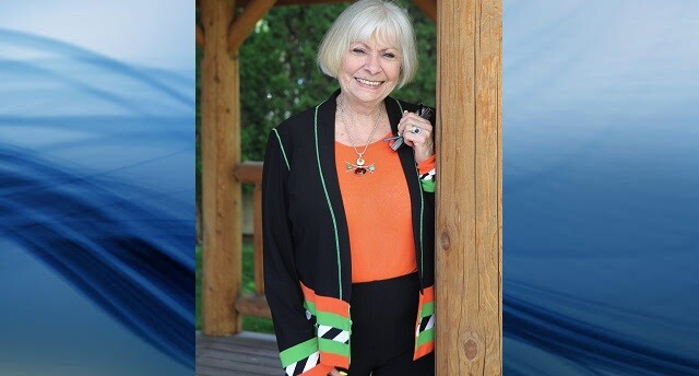 Kamloops woman one of 13 individuals appointed to the Order of B.C. - Kamloops News