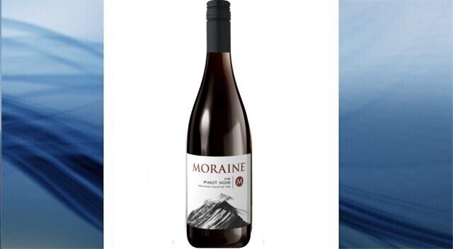 Naramata 2018 Moriane Pinot Noir - Wine Reviews