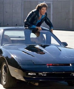 Aquaman director James Wan developing new movie based on 1980s TV hit Knight Rider.