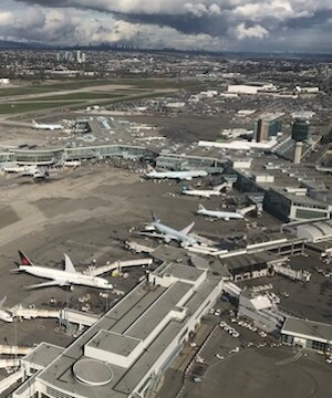 Three Vancouver flights added to BC CDC's possible COVID exposure list.