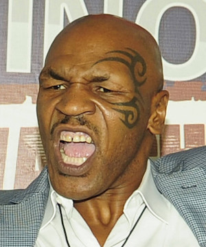 Mike Tyson delays comeback fight against Roy Jones Jr. to American Thanksgiving.
