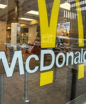 McDonald's returns to 100 per cent Canadian beef after COVID-19 supply chain issues.