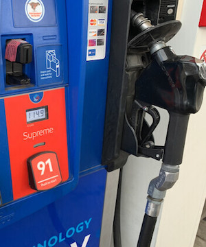 New layer of transparency added to tracking of gas prices in British Columbia.
