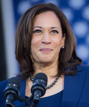 For Kamala Harris, memories of mother guide bid for vice-president.