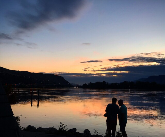 July weather 'tale of two months' - Kamloops News