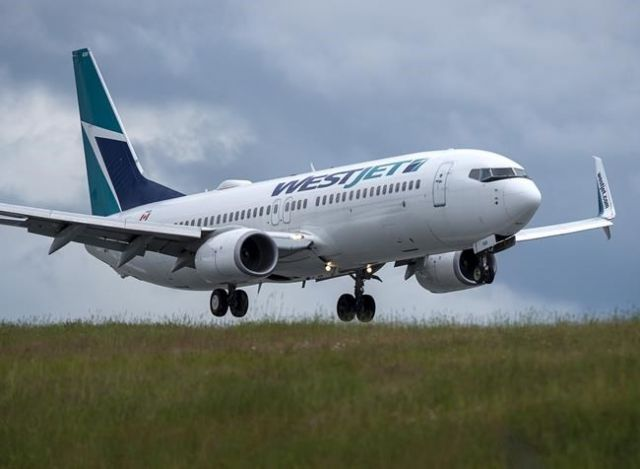 WestJet offers refunds to passengers with cancelled European flights -... image