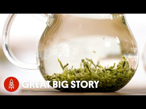 China's ancient tea leaves - Around The Web