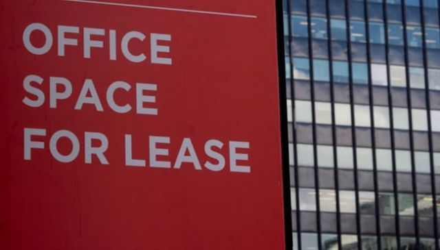 Office furniture shortages loom as Canadians stay home this fall - Can... image