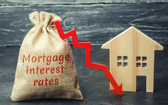 Low-rate mortgages - Mortgage Matters