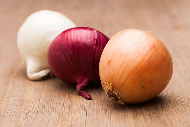 506 confirmed cases of Salmonella in Canada linked to onions - Canada... image