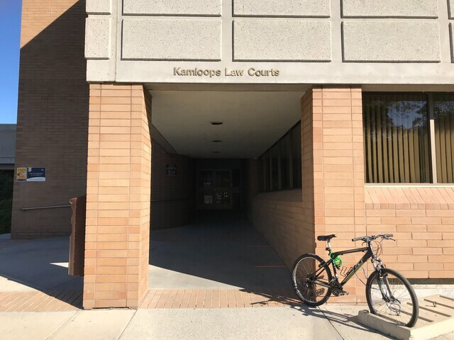 Judge upholds conviction, sentence in animal cruelty case - Kamloops News