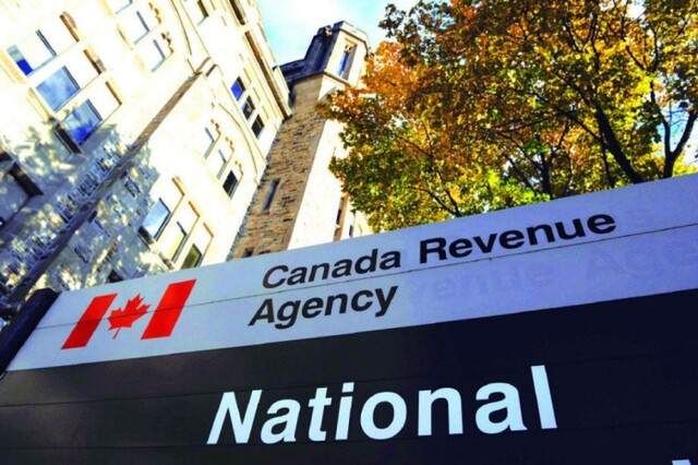 Business News - Not a scam: Canada Revenue Agency may call you this fall thumbnail